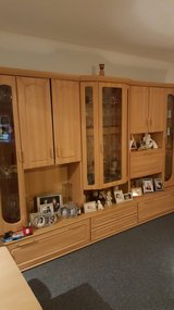 Wall Unit and other items in Ramstein, Germany