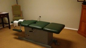 Hill Chiropractic Adjusting Tables in Byron, Georgia