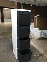 Side Unit with 4 drawers in Lakenheath, UK