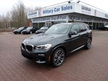 Book Your Test Drive on this 2019 BMW X3 xDrive30i Special ! in Stuttgart, GE