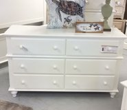NEW: Abacoa 6 Drawer Dresser in Cherry Point, North Carolina