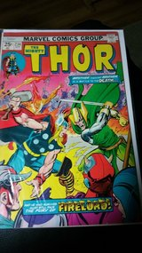Marvel Thor Comic Book in Warner Robins, Georgia