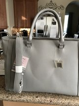 Gray Handbag or Computer Bag in Kingwood, Texas