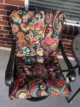 Outdoor Chair Cushions - Really Nice! in Pasadena, Texas