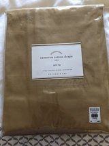 6 Individual Pottery Barn curtains in The Woodlands, Texas
