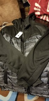 Ecko Unlimited Jacket New...Size Large in Fort Campbell, Kentucky