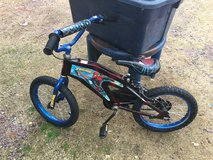"16"" Boys Bike in Fort Irwin, California"