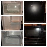 Fridge sold/ microwave still available in Fort Campbell, Kentucky