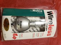 NOKIA MOBILE WIRELESS PHONE CHARGER in Fort Campbell, Kentucky