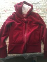 Red & Purple Girl's Jackets 7/8 in Fort Campbell, Kentucky