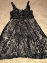 size L black dress in Leesville, Louisiana