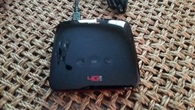 Like NEW! Verizon Jetpack 890L, Global Ready 4G LTE Mobile Hotspot in Fort Campbell, Kentucky
