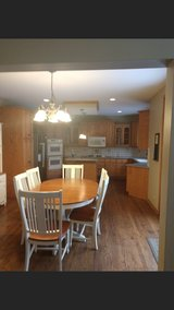 kitchen for sale.....NOT the kitchen table in Wheaton, Illinois