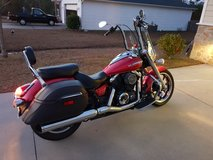 2011 Yamaha Vstar 950cc in Cherry Point, North Carolina