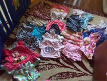 toddler 18/24M summer clothes in Camp Pendleton, California
