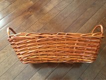 Wicker Basket in Aurora, Illinois
