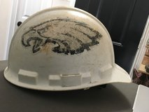 Hard Hat Found in Fort Campbell, Kentucky