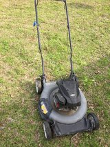 PUSH MOWER RUNS GREAT !! in Warner Robins, Georgia