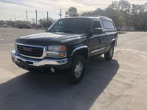 2004 GMC Sierra in Camp Lejeune, North Carolina