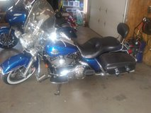 HARLEY DAVIDSON ROAD KING CLASSI in Fort Leonard Wood, Missouri