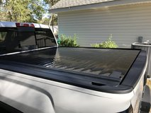 ReTrax truck bed cover in Beaufort, South Carolina