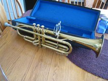 Vintage Champion Trumpet with Case in Chicago, Illinois