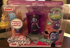 Vampirina Glowtastic Friends in Bolingbrook, Illinois