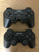 2 ps3 controllers in Okinawa, Japan