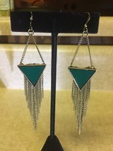 Dangle Fashion Earrings 1 pr. in Fort Leonard Wood, Missouri