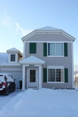 Remodeled House - Cheaper than rent in Oswego, Illinois