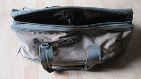 X-Large McGuire-Nicholas Canvas Tool Bag in Fort Campbell, Kentucky