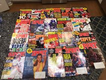 Sport Magazines 80's &90's in Aurora, Illinois