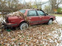 1991 Buick Century in Great Lakes, Illinois