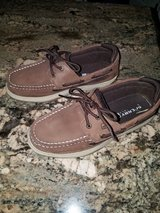 Boys Sperry shoes in Kingwood, Texas