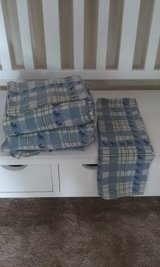 Toasty warm flannel sheets - queen in Algonquin, Illinois