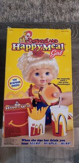Mc Donaldland Happy Meal Girl in Conroe, Texas