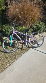 "24"" Schwinn Atlas Girls Bicycle. in Tomball, Texas"