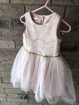 Fancy 3t toddler dress like NEW in Kingwood, Texas