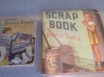 Shirley Temple Scrapbook and Story Book in Bartlett, Illinois