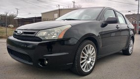2011 Ford Focus in Clarksville, Tennessee
