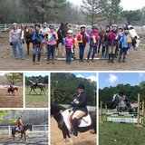 Year Round Riding Lessons in Fort Campbell, Kentucky