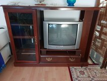 TV Cabinet For Free in Ramstein, Germany