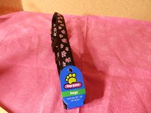 B.N. Top Paws dog Collar in Joliet, Illinois