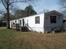 Mobile Home and Lot in Fort Campbell, Kentucky
