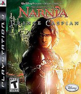 Chronicles of Narnia: Prince Caspian (Sony PlayStation 3, 2008) complete! in Alamogordo, New Mexico