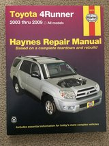 Repair manual in Joliet, Illinois