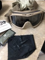 New Desert Locust Hunting googles kit in Fort Leonard Wood, Missouri