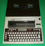 Brother Portable Electric Typewriter/Word Processor/Printer in Naperville, Illinois