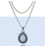 Fashion Women Double Layer Necklace in Fort Campbell, Kentucky