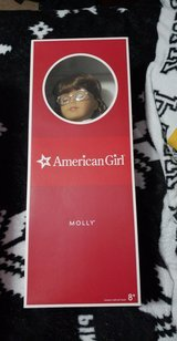 MOLLY AMERICAN GIRL DOLL in Cherry Point, North Carolina